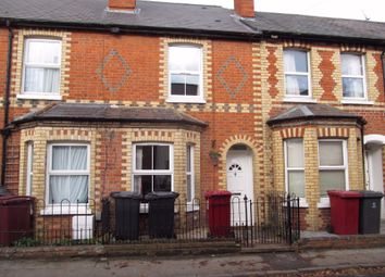 Thumbnail 4 bed terraced house to rent in Essex Street, Reading