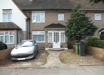 Thumbnail 4 bedroom terraced house for sale in Lindsey Road, Dagenham