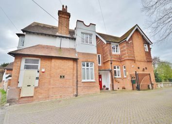 Thumbnail 1 bed property to rent in West Grange, East Hagbourne, Didcot