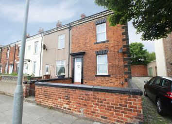 Thumbnail 2 bed terraced house for sale in Lancaster Road, Hartlepool, Cleveland