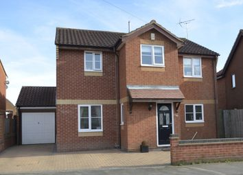 Thumbnail 4 bed detached house for sale in Mill Lane, Trimley St. Martin, Felixstowe