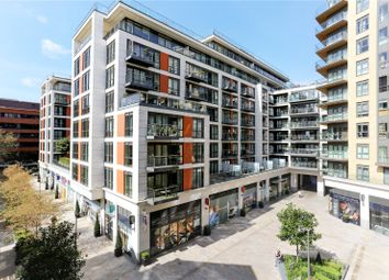 Thumbnail 1 bed flat for sale in Dickens Yard, Belgravia Apartments, Ealing, London