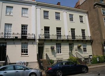 Thumbnail Office to let in First Floor, 13 Dormer Place, Leamington Spa, Warwickshire