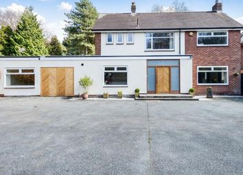 Thumbnail 5 bedroom detached house for sale in Fulwood Park, Aigburth, Liverpool, Merseyside
