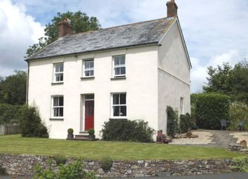 Thumbnail 3 bedroom detached house to rent in Chilsworthy, Holsworthy