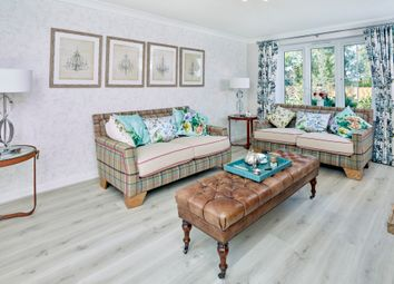 Thumbnail 4 bed detached house for sale in Furze Lane, Godalming