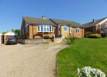 Thumbnail 4 bed detached bungalow for sale in Coach Ride, Marlow
