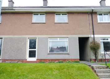 Thumbnail 2 bed terraced house for sale in Raeburn Avenue, Calderwood, East Kilbride