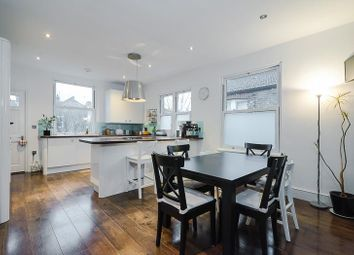 4 bed maisonette for sale in Tranmere Road, London SW18