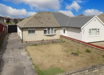 Thumbnail 2 bed bungalow for sale in Kings Road, Bradford