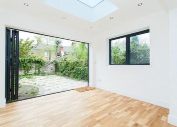 Thumbnail 4 bedroom flat to rent in Raveley Street, Tufnell Park
