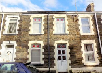 Thumbnail 2 bed property for sale in Rockingham Terrace, Briton Ferry, Neath