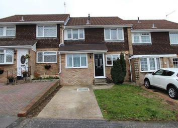 Thumbnail 3 bed property for sale in Batchelor Green, Bursledon, Southampton