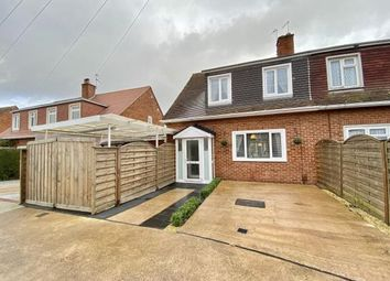 3 bed semi-detached house for sale in Exeter, Devon EX2