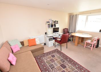 Thumbnail 2 bed flat to rent in Peregrine Close, Garston, Watford