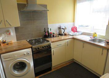 Thumbnail 2 bed flat to rent in Brompton Pool Road, Hall Green, Birmingham