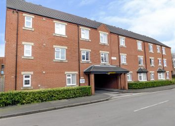 Thumbnail 2 bed flat for sale in Albert Road, Long Eaton, Nottingham
