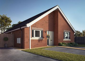 "Thumbnail 2 bed bungalow for sale in ""The Stevenston"" at South Newsham Road, Blyth"