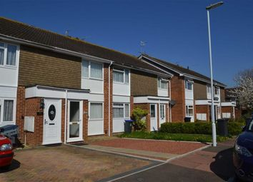 Thumbnail 2 bed terraced house for sale in Avalon Way, Worthing, West Sussex