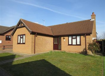 Thumbnail 2 bed bungalow to rent in Berkeley Gardens, Lowestoft