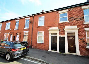 2 bed terraced house to rent in De Lacy Street, Preston, Lancashire PR2