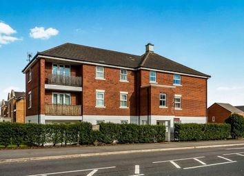 Thumbnail 2 bed flat to rent in Attingham Drive, Dudley