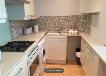 Thumbnail 1 bed flat to rent in Shawcross House, Brighton