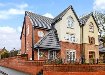 Thumbnail 4 bed detached house for sale in Grammar School Gardens, Ormskirk