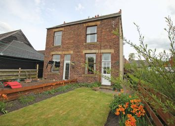 Thumbnail 2 bedroom semi-detached house for sale in South View, Acomb, Hexham