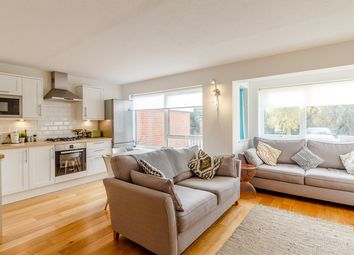 Thumbnail 3 bed flat to rent in Westhall Road, Warlingham