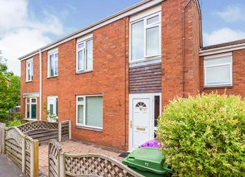 Thumbnail 3 bed terraced house for sale in Old Wharf, Malinslee, Telford