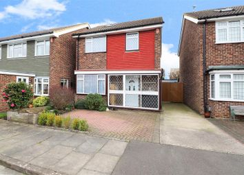 4 bed detached house for sale in Randolph Close, Bexleyheath DA7