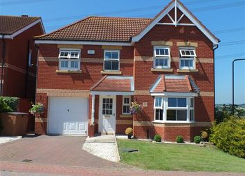 4 bed detached house for sale in Haigh Moor Way, Aston Manor, Sheffield S26