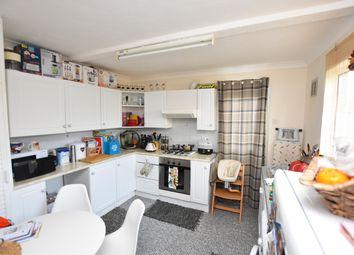Thumbnail 2 bedroom maisonette to rent in Ellis Road, Clacton-On-Sea
