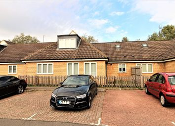 Thumbnail 1 bed flat for sale in Waterside Close, Bewbush, Crawley, West Sussex.