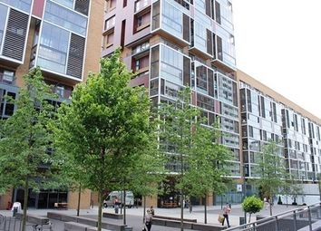 Thumbnail 1 bedroom flat for sale in Dalston Square, Gaumont Tower, Dalston