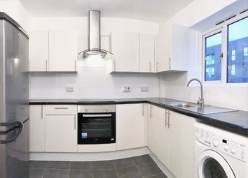 Thumbnail 3 bed flat to rent in Whiston Road, London Fields