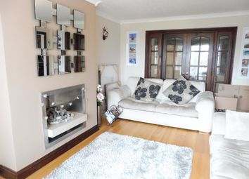 Thumbnail 4 bed semi-detached house to rent in Illingworth Avenue, Illingworth, Halifax