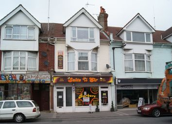 Thumbnail 3 bed maisonette to rent in Vale Heights, Vale Road, Parkstone, Poole