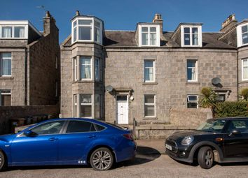 Thumbnail 3 bedroom flat for sale in Elmfield Avenue, Aberdeen, Aberdeenshire