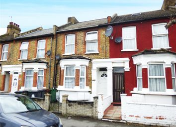 Thumbnail 2 bedroom flat for sale in Claude Road, Leyton