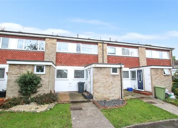 Thumbnail 3 bed terraced house for sale in Sparrow Drive, Crofton, Kent
