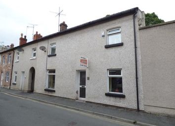 Thumbnail 3 bed end terrace house for sale in Bodafon Street, Llandudno, Conwy, North Wales