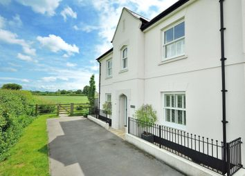 Thumbnail 4 bed detached house for sale in Quercus House, 24 Oak Lane, Mere, Wiltshire