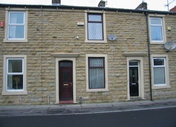 Thumbnail 2 bed terraced house to rent in Wesley Street, Church, Accrington