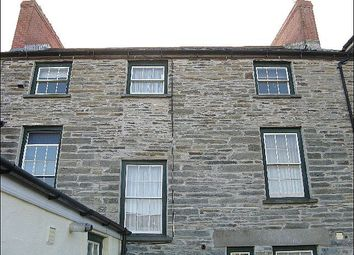Thumbnail 1 bed flat to rent in 20 St Mary St, Cardigan
