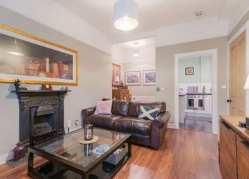 Thumbnail 1 bed flat for sale in 1F3, 137, Broughton Road, Edinburgh