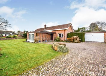 Thumbnail 3 bed detached bungalow for sale in Cambusdoon Drive, Ayr
