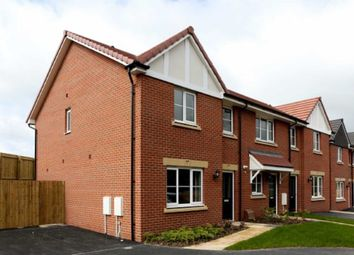 Thumbnail 3 bed mews house for sale in Bye Pass Road, Davenham, Northwich