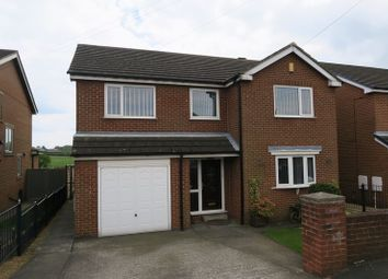 Thumbnail Detached house for sale in Westerton Road, Tingley, Wakefield